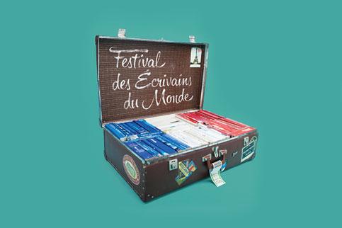 Festival Ecrivains du Monde