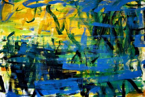 Vernissage and Art Sale to Benefit the Arts Arena and The American University of Paris