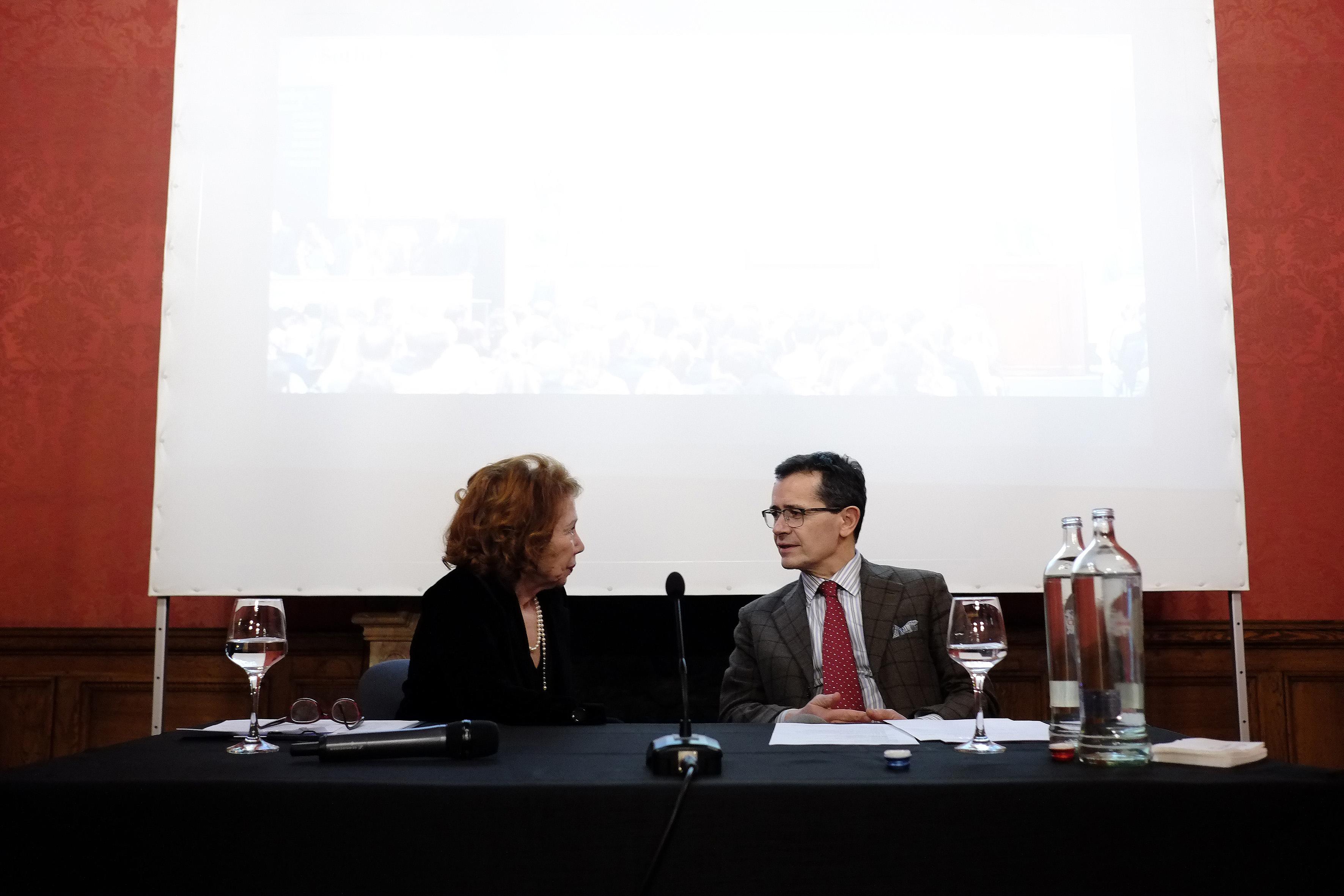 STEFANO MORENI, Senior Director and Head of Contemporary Art, Sotheby's