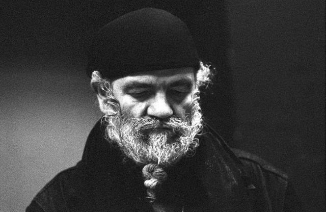 La Monte Young, The Man and his Music - Jacqueline Caux, his friend and filmmaker