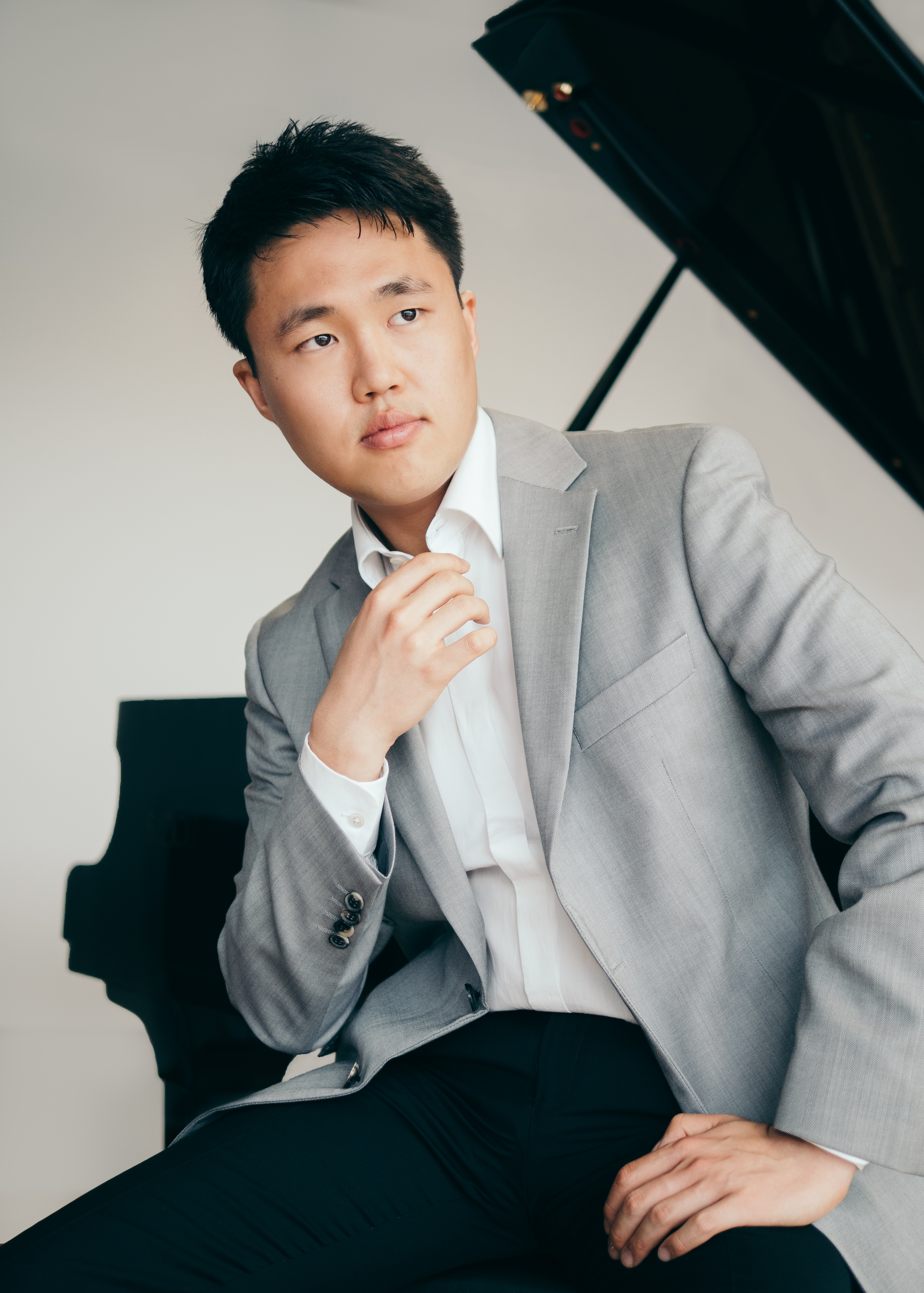 ORLEANS CONCOURS INTERNATIONAL PIANO CONCERT