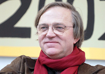 ROBERT STORR:  THE ARTS ARENA LECTURE
