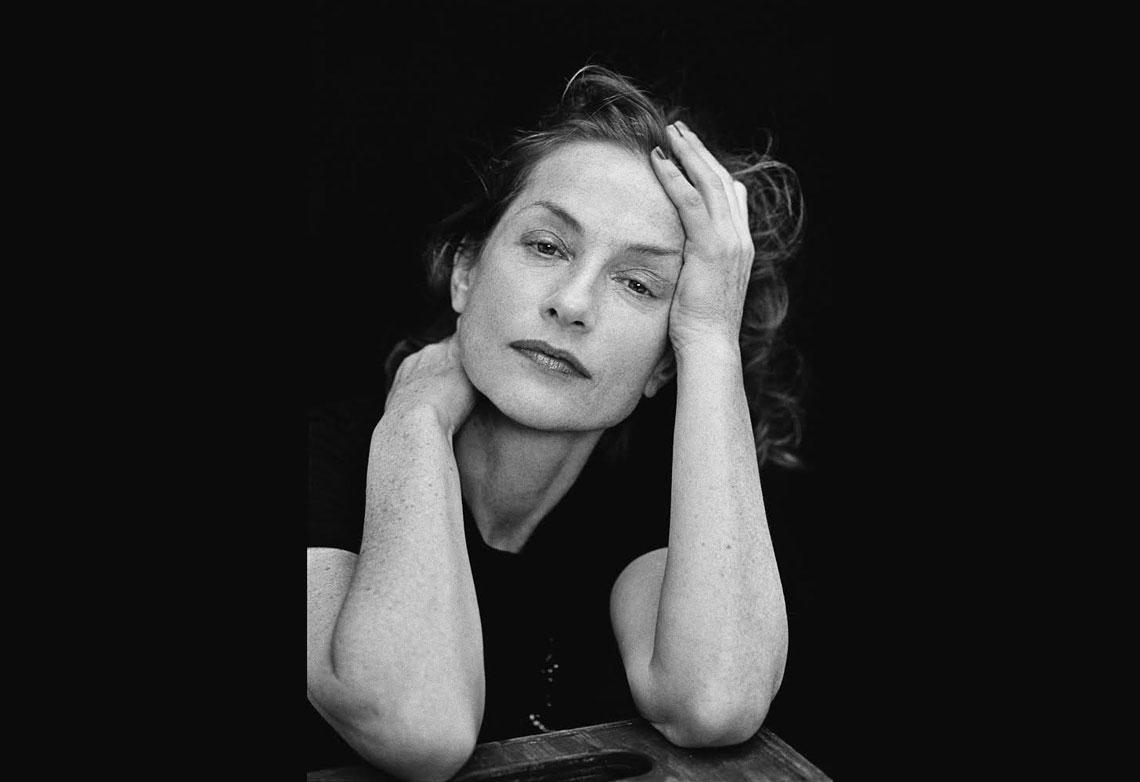 Isabelle Huppert in Conversation