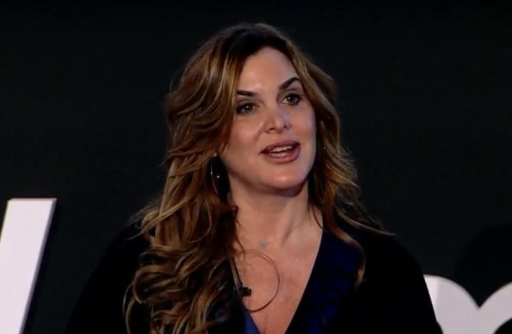 Janine di Giovanni, award-winning war correspondent