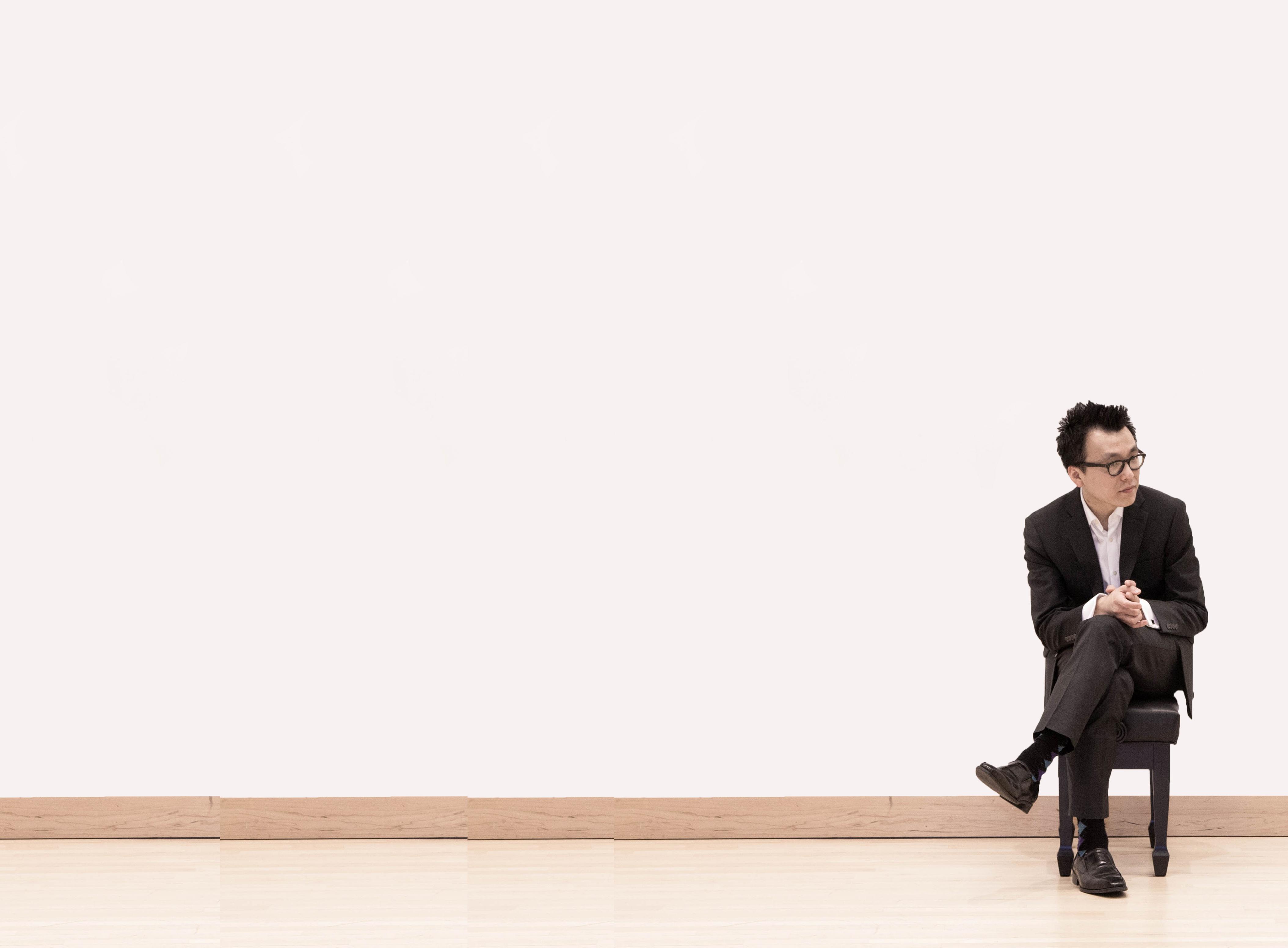 TAE KIM Live: Classical Pianist and Improvisational Artist